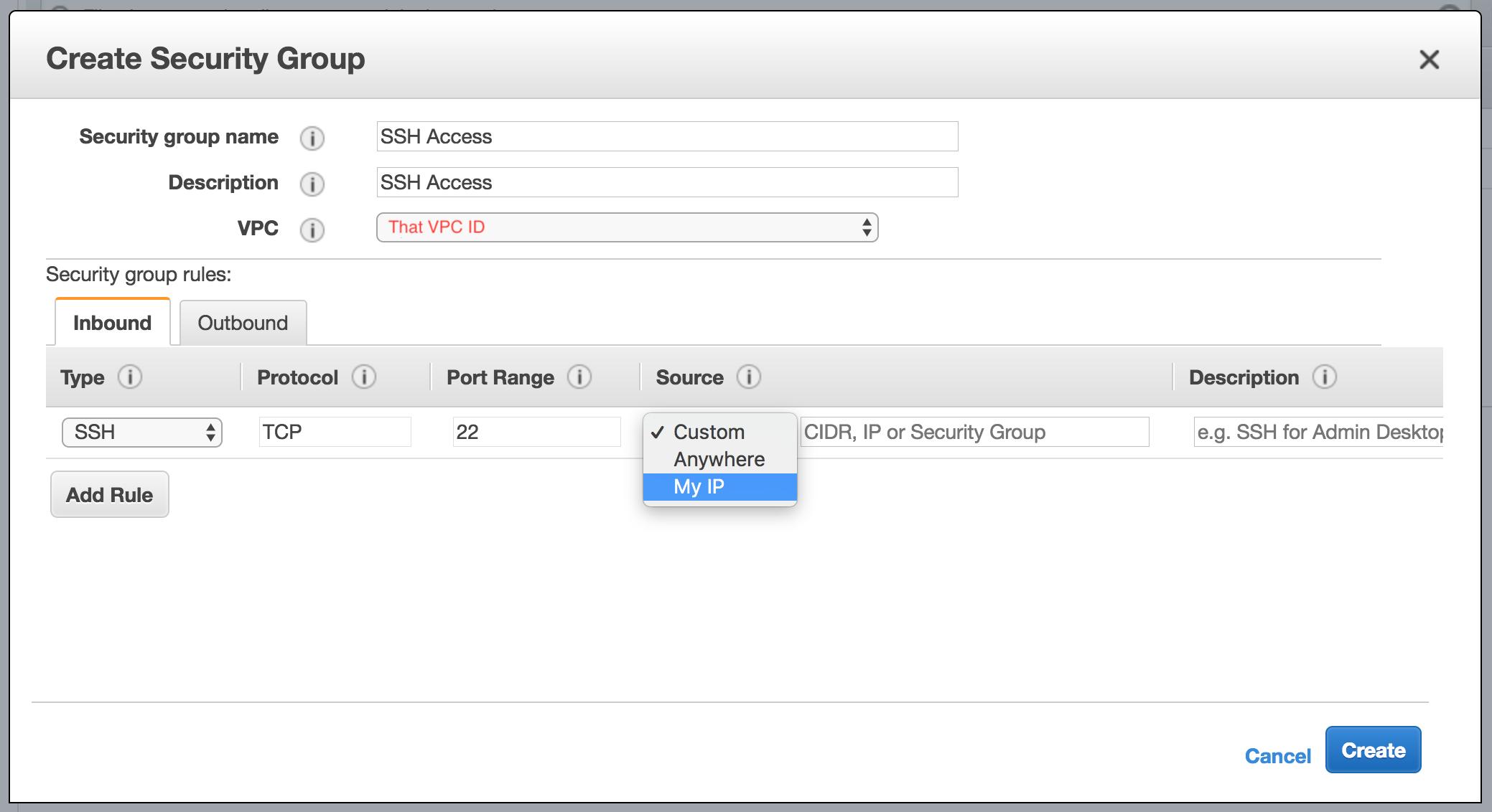 Guide to deploy an Elixir/Phoenix app to AWS ECS